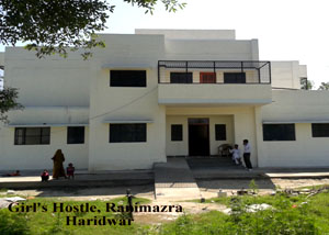 Girls Hostel Ranimazra