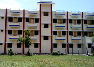Girls Hostel Kalsi