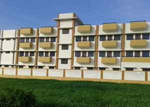 Girls Hostel Bandiwala Haridwar