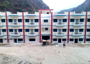 Girls Hostel Tuni DehraDun